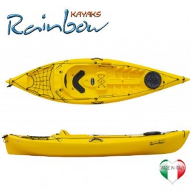 Canoa Rainbow EASY EXPEDITION Kayak