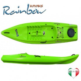 Canoa Rainbow FUNNY NEW EXPEDITION Kayak