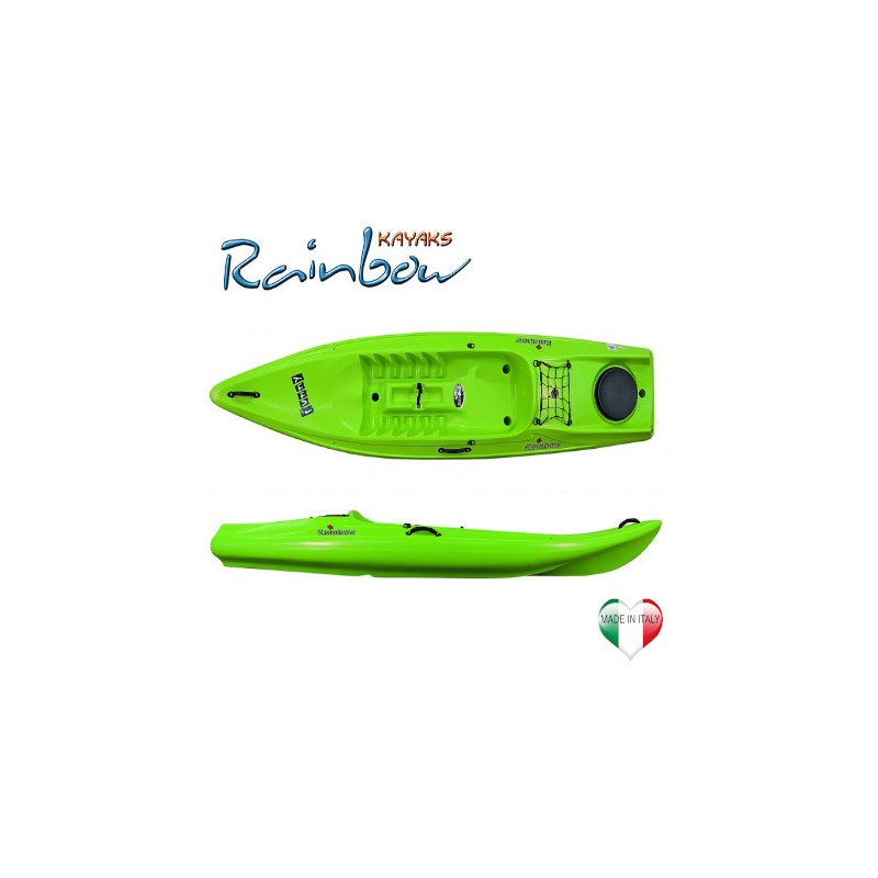 Kayak Rainbow FUNNY NEW EXPEDITION