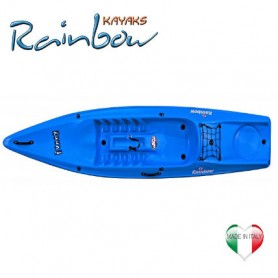Canoa Rainbow FUNNY NEW BASE