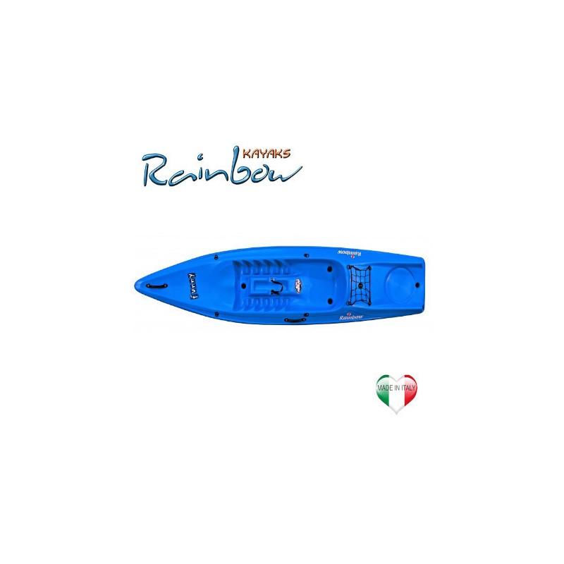 Kayak Rainbow FUNNY NEW BASE