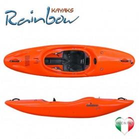 Kayaks creek Idra Rainbow Kayak