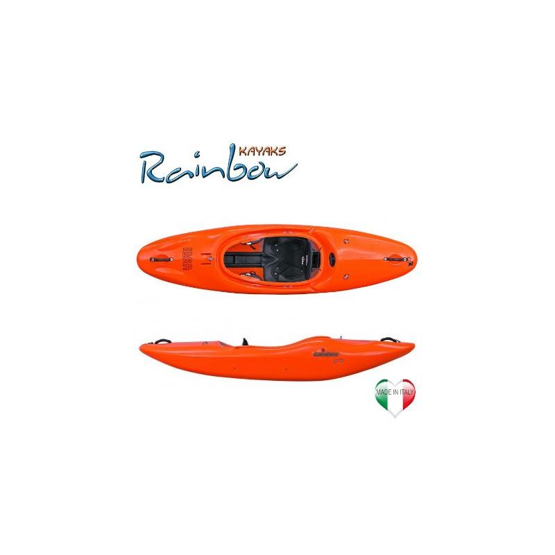 Kayak Creek Rainbow IDRA
