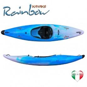 Kayak Reaction creek Rainbow Kayak