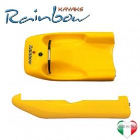 Hydrospeed Bullit Rainbow kayak