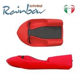 Hydrospeed Urtier Rainbow kayak