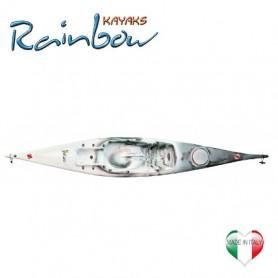 Canoa Vulcano 4.25 base Rainbow kayak