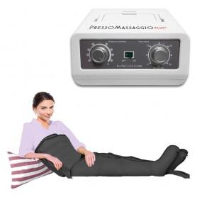 Pressoterapia PressoMassaggio® MESIS® PLUS+ con 2 Gambali + Kit Slim Body