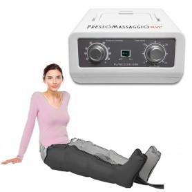 Pressoterapia PressoMassaggio® MESIS® PLUS+ con 1 Gambale