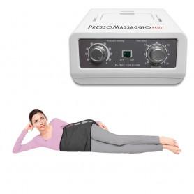 Pressoterapia PressoMassaggio® MESIS® PLUS+ con 1 Fascia Addominale