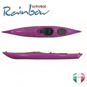Kayak mare Rainbow OASIS 3.90 Expedition