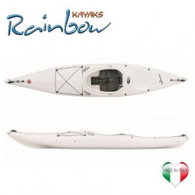 Kayak mare Oasis 3.90 base Rainbow kayak