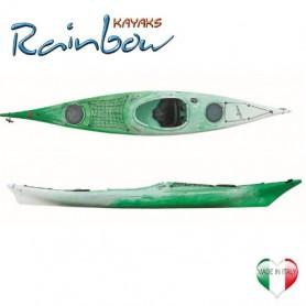 Kayak mare Oasis 4.25 Expedition Rainbow