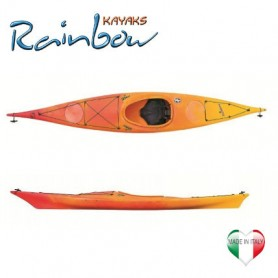 Kayak mare Rainbow OASIS 4.25 BASE