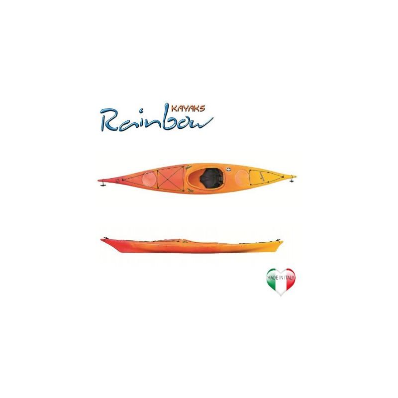 Kayak mare Rainbow OASIS 4.25 BASE