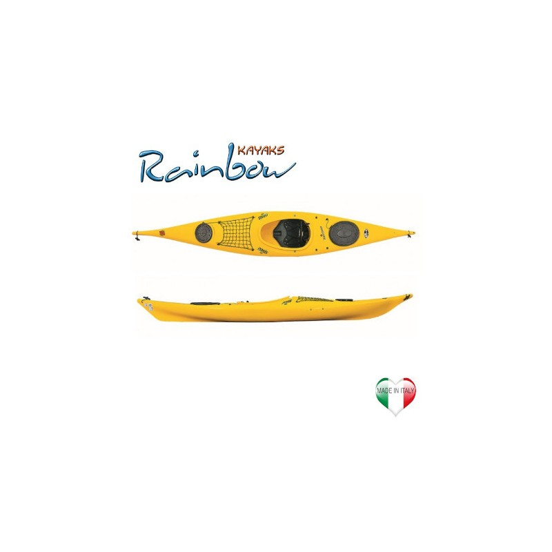 Kayak mare Rainbow OASIS 4.30 EXPEDITION
