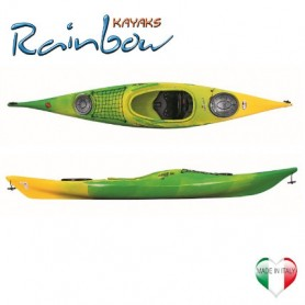 Kayak mare Oasis 4.30 max expedition Rainbow