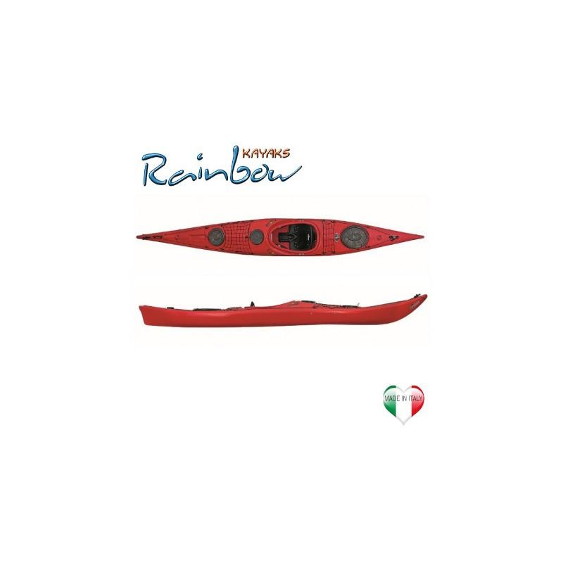 Kayak mare Rainbow FRECCIA EXPEDITION