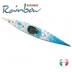 Kayak mare Freccia base Rainbow