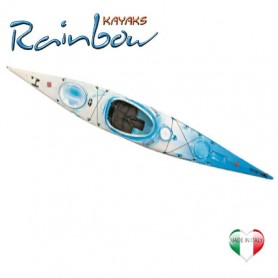 Kayak mare Rainbow FRECCIA BASE