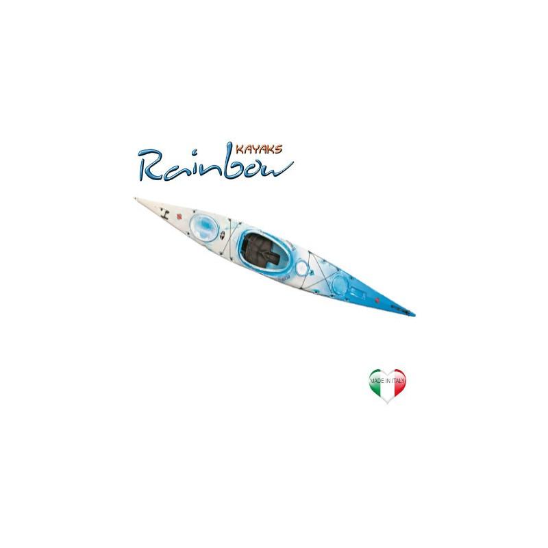 Kayak mare Rainbow FRECCIA BASE