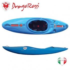 DR9 Dragorossi kayak creek