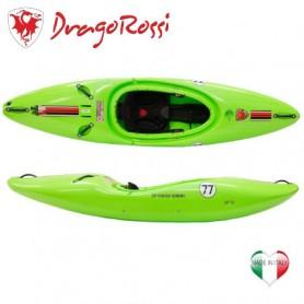 77 Dragorossi kayak creek