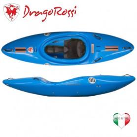 88 Dragorossi kayak creek