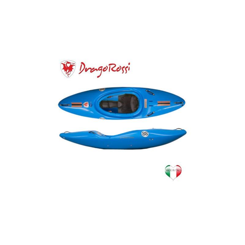Kayak Dragorossi 88 Creek