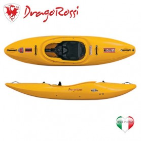 Kayak Dragorossi MAD BOY Creek