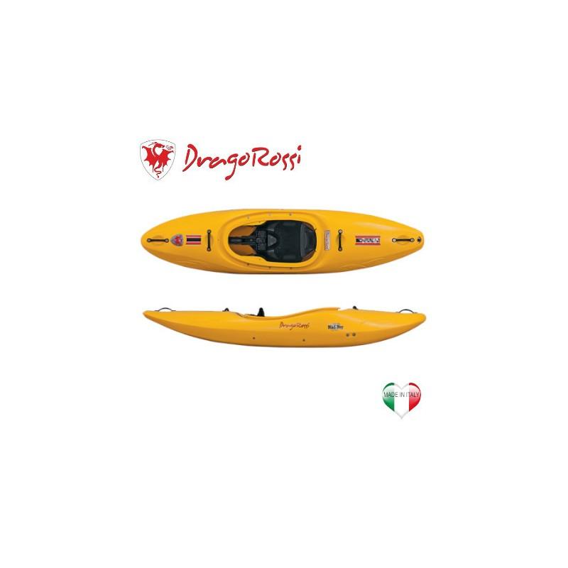 Kayak Dragorossi MAD BOY Creek