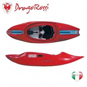 Kayak FISH Dragorossi playboat