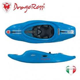 Kayak THRUSTER Dragorossi playboat