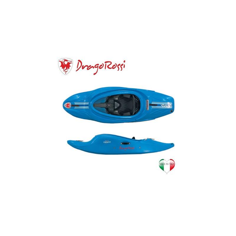 Kayak Dragorossi THRUSTER Playboat