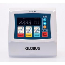 Pressoterapia PressCare Globus G 300M-3 con 2 Gambali + Fascia addominale/Glutei