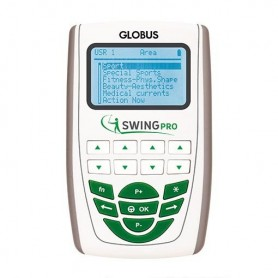 Elettrostimolatore Globus SWING PRO - linea sport