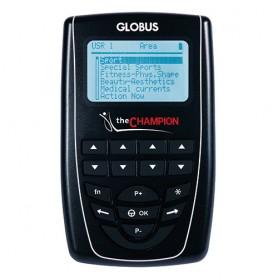 Elettrostimolatore Globus THE CHAMPION - linea sport