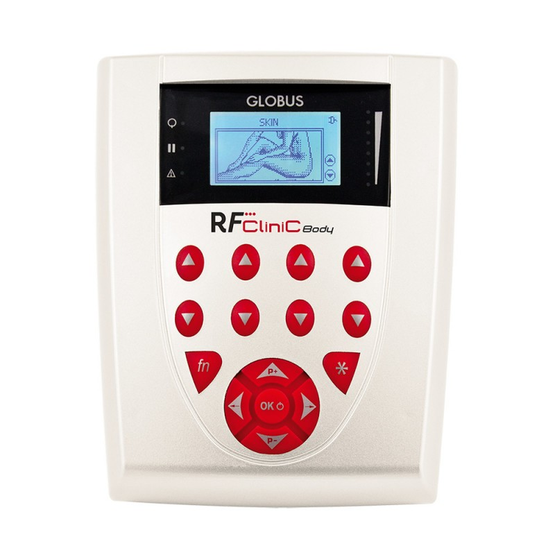 Radiofrequenza Globus RF CLINIC BODY - professionale