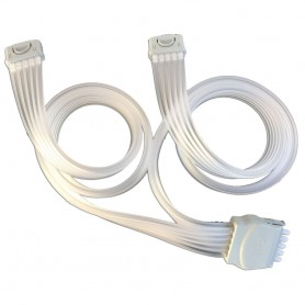 Connettore Doppio MESIS® JOYSENSE® 2.0 e 3.0