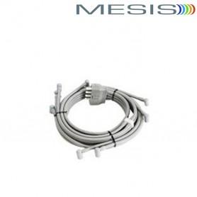 Connettore Doppio MESIS® XPRESS e TOP MEDICAL