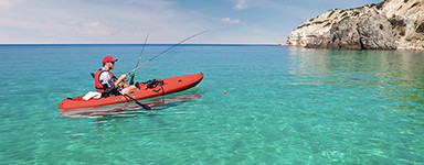 Kayak canoe sup | Gallerysport lo sport a casa tua