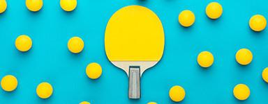 PING PONG vendita online - Gallery Sport